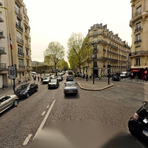 Opticien PARIS - VICTOR HUGO Optical Center - Opticien - Paris