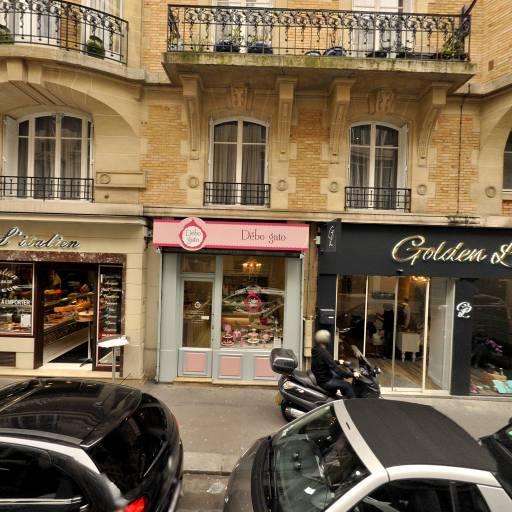 Le Beryte - Épicerie fine - Paris