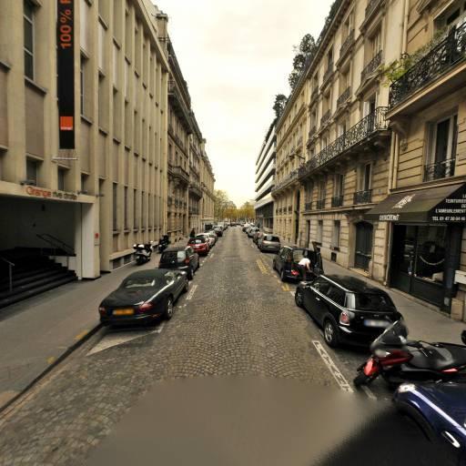Détachenet - Pressing - Paris