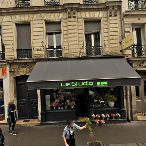 Lucas de Peslouan Guy - Photographe publicitaire - Paris
