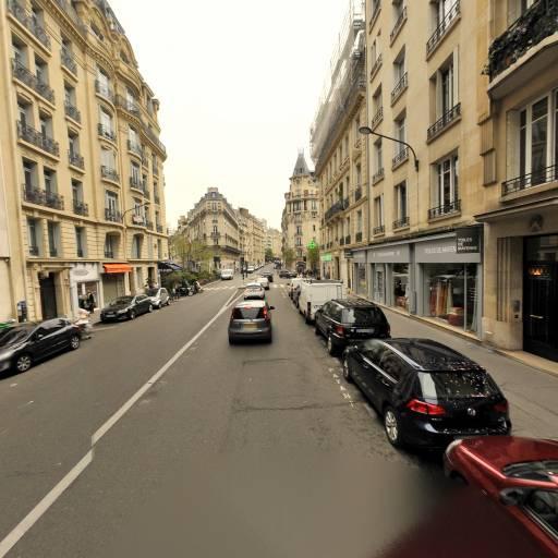 Cabinet Majorel - Administrateur de biens - Paris