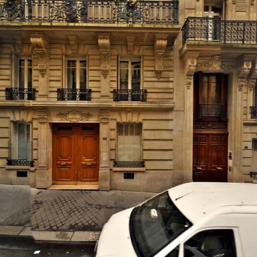 80 Av Victor Hugo SCM - Photocopie, reprographie et impression numérique - Paris