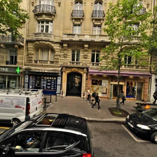 John Arthur et Tiffen - Administrateur de biens - Paris