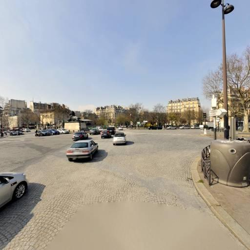 Pharmacie De La Place Denfert Rochereau - Pharmacie - Paris