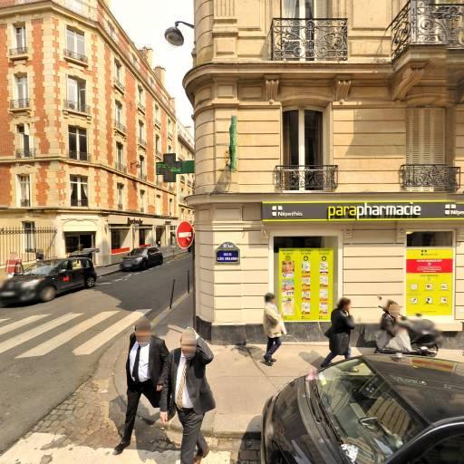 Loubert Stephanie - Photographe de reportage - Paris