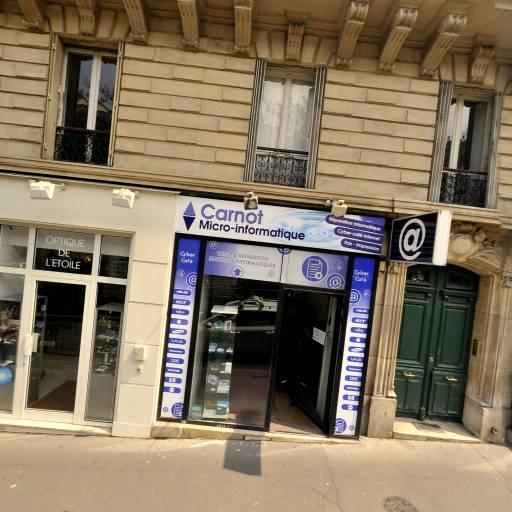 L.C.D Location - Location d'automobiles de tourisme et d'utilitaires - Paris