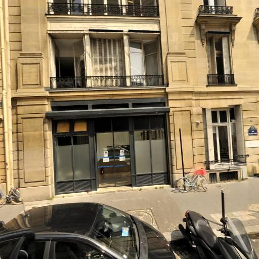 Napoli Fleurs - Fleuriste - Paris