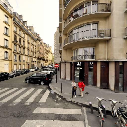 Station Vélib' Pereire - Rennequin - Vélos en libre-service - Paris