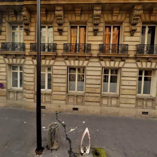 Silver Act - Club de gymnastique - Paris