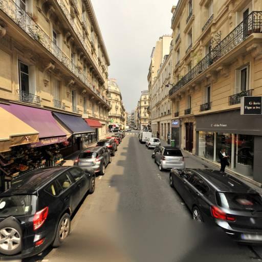 Association Générale Des Familles 17è & 18è - Association culturelle - Paris