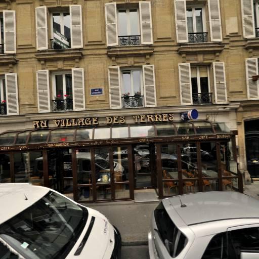 La Sabretache - Philatélie - Paris