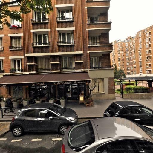 Pacha Cars - Concessionnaire automobile - Paris