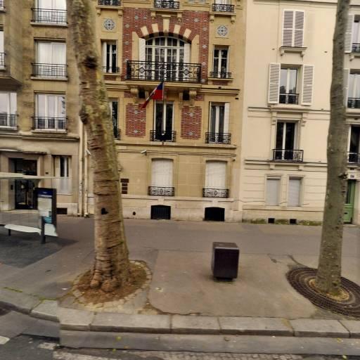 Consulat Général d'Haïti - Bibliothèque et médiathèque - Paris