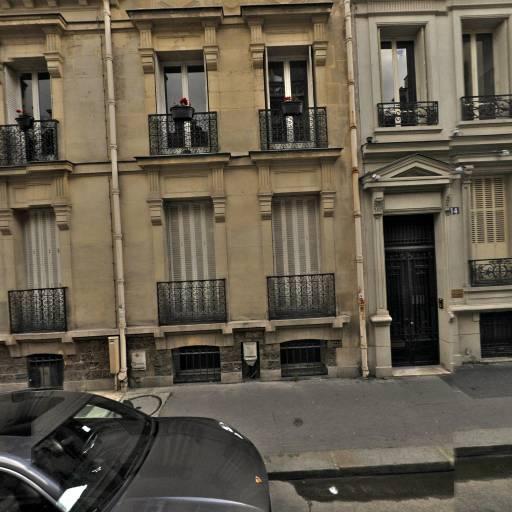 Atrium Gestion - Administrateur de biens - Paris
