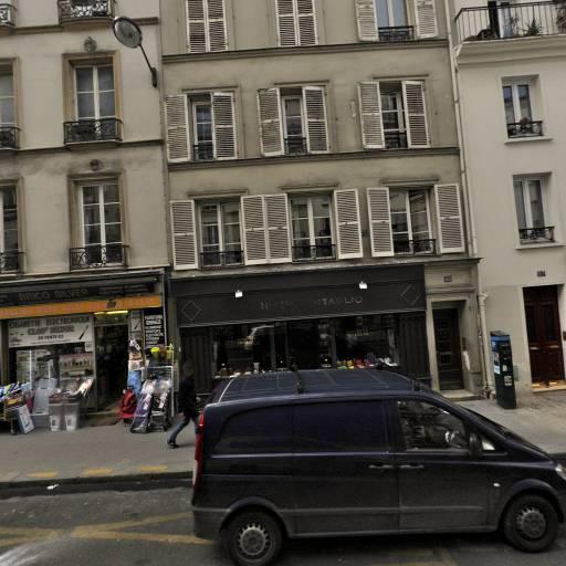 Lav Nuit Comme en Plein J - Entrepreneur et producteur de spectacles - Paris