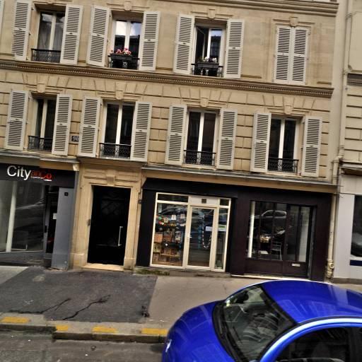 Zip Code SARL - Vente d'alarmes et systèmes de surveillance - Paris