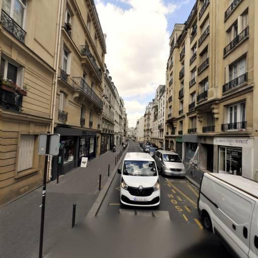 Gazelles & Sisters - Randonnées - Paris