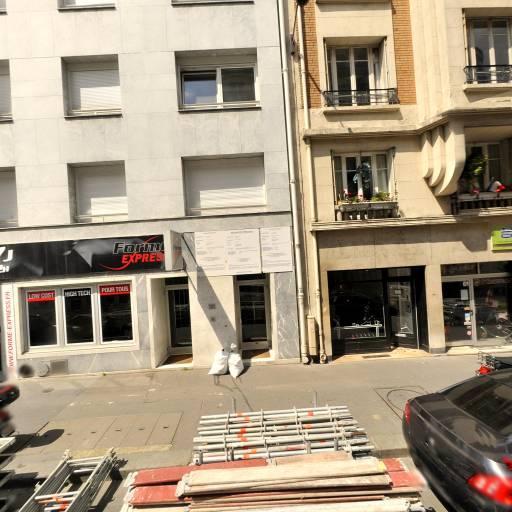 Forme Express - Club de sport - Paris