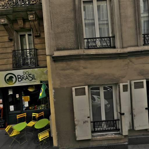 Omenya Linda - Interprète - Paris