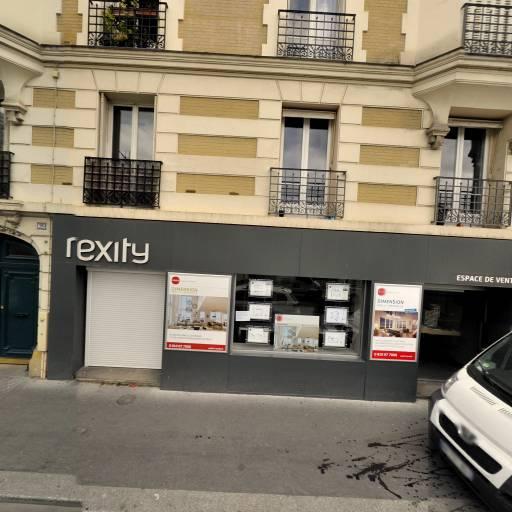 Caesar Limousines - Location d'automobiles de tourisme et d'utilitaires - Paris