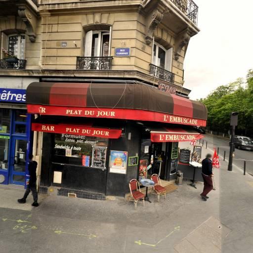Environnement Fenêtres - Fenêtres - Paris
