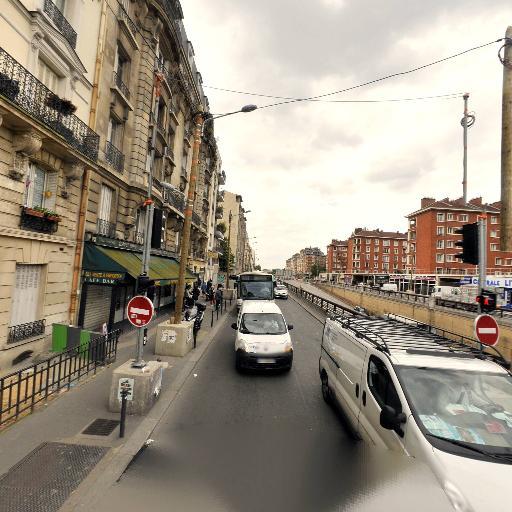 Taxis Appel Taxi - Taxi - Paris