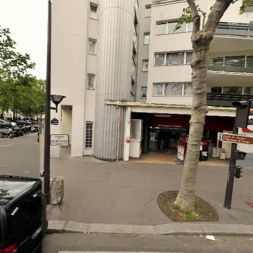 DARTY Saint Ouen - Électroménager - Paris