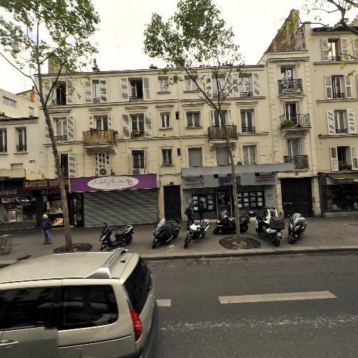 Opticien PARIS 18ÈME - PORTE DE SAINT-OUEN Optical Center - Audioprothésiste - Paris