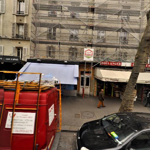 Le Petit Chalutier - Poissonnerie - Paris