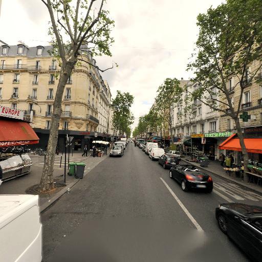 Leautey - Traiteur - Paris
