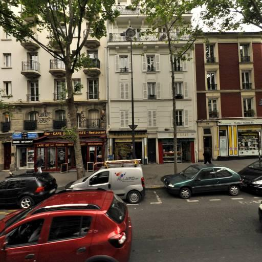 Les 2 Rives Transport Prestige - Location d'automobiles avec chauffeur - Paris