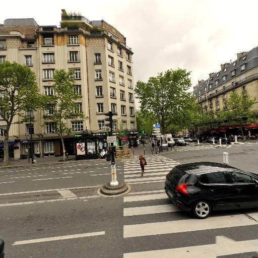 Cmg Sports Club Waou Etoile - Club de sport - Paris
