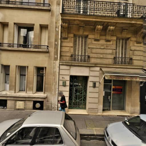 Champion Entreprises - Quincaillerie - Paris