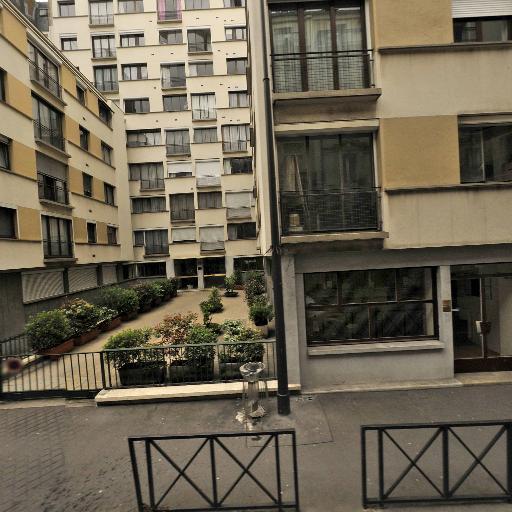 Cabinet Parisimmo - Administrateur de biens - Paris