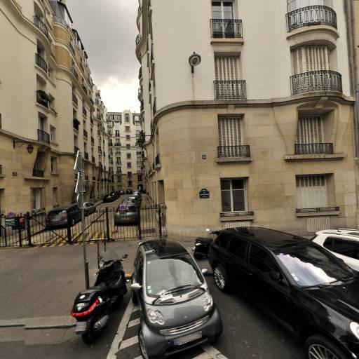 Benjamin Montagne - Masseur kinésithérapeute - Paris