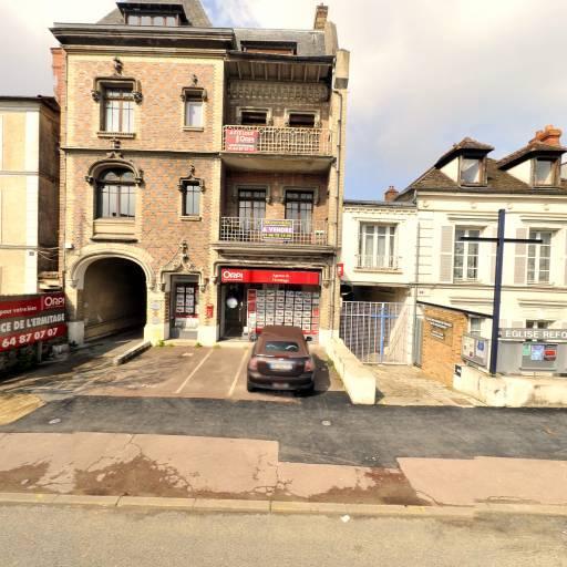 Nestenn - Agence immobilière - Melun