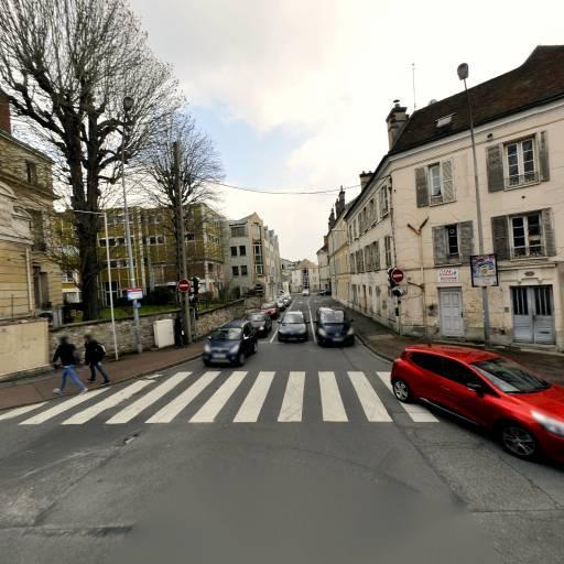 IAD France Loheac - Agence immobilière - Melun