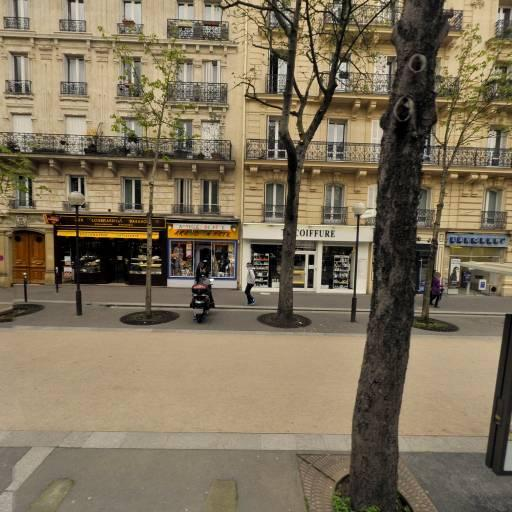 Avenir Gobelins Immobilier - Agence immobilière - Paris