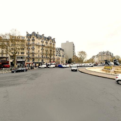 Daumesnil - Station de métro - Paris