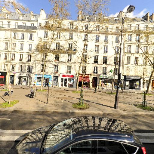 Pharm Seroussi - Pharmacie - Paris