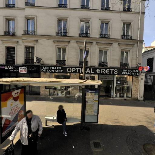 L'Art De L'Objectif - Photographe de portraits - Paris