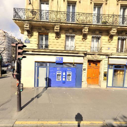 Berdah Aouate Chantal - Avocat - Paris