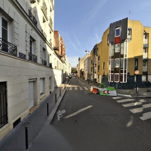 Syndic de Copropriete Agsc Sas - Syndic de copropriétés - Paris