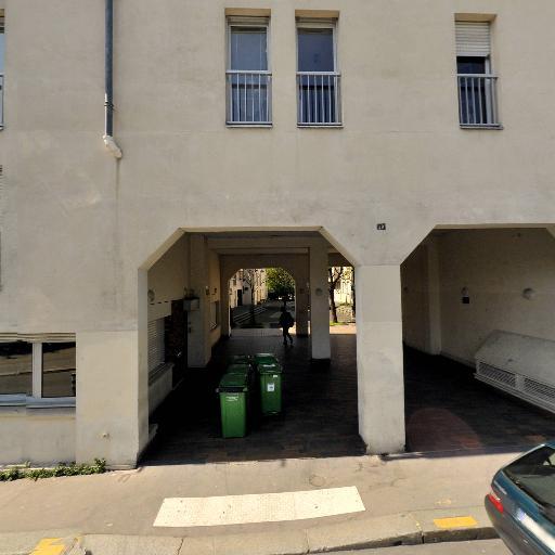 GR Diag - Diagnostic immobilier - Paris
