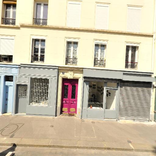 Woodmond - Agence marketing - Paris
