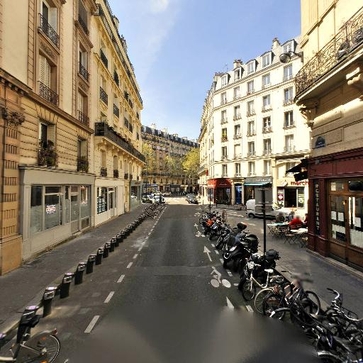 Iad France Camille Dolfus mandataire - Mandataire immobilier - Paris