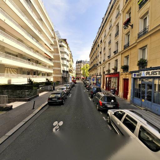 Reggiani Maria - Enseignement pour les professions artistiques - Paris