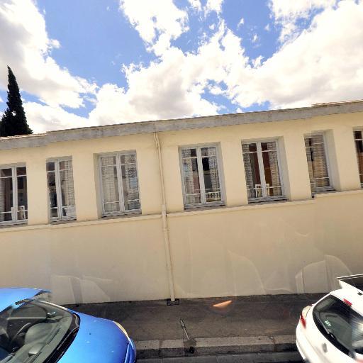 Ecole élémentaire Pellisson - École primaire publique - Béziers