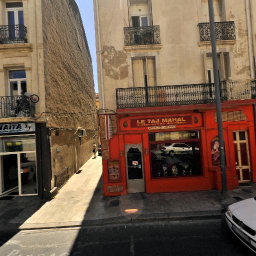 Gegamyan Anna - Alimentation générale - Béziers
