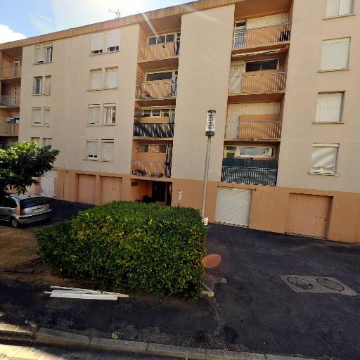 Crevassol Blandine - Soutien scolaire et cours particuliers - Béziers